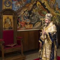 Западно - Средноевропейски митрополит Антоний