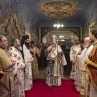 Празнична утреня за празника на св. Три светители