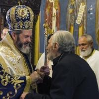Радостна среща с любимия на поколения богослови отец-проф. Николай Шиваров