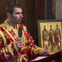 Проповед на Илиян Николов