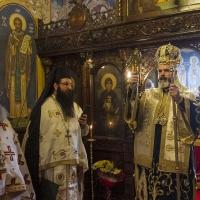Празник на св. Три светители в Богословския факултет на СУ