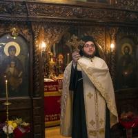 Йеромонах Стефан от Троянската св. обител