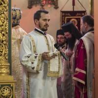 Архиерейска св. Литургия за Сретение Господне