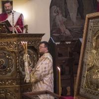 Евангелско четиво на литургията