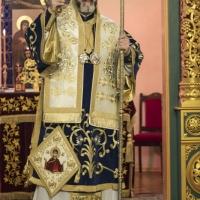 Западно- и Средноевропейски митрополит Антоний