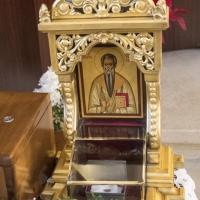 Празник в храм Покров Богородичен