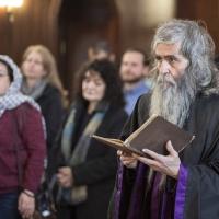 Апостолско четиво - с Филип Минчев