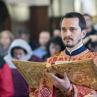 Евангелско четиво - с дякон Костадин Тренев