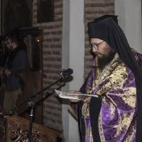 Великият покаен канон с архимандрит Пахомий