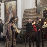 Трета статия на Великия покаен канон