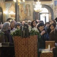 Поклонение пред мощите на св. Теодор Тирон