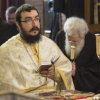 Новият свещеник