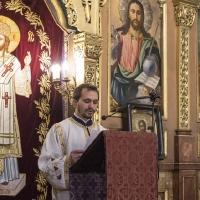 Проповед на дякон Костадин Тренев