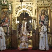 Тодорова събота в храм Св. Неделя