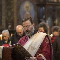 Евангелско четиво с протодякон Иван Петков