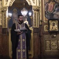 Свещеник Йоан Стефанов
