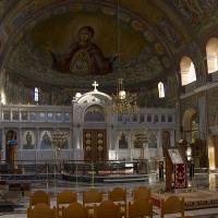 Патра - в храм Св. Андрей