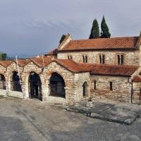 Арта - храм Св. Теодора