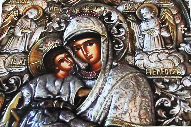 eleusa Всемирното Православие - Home