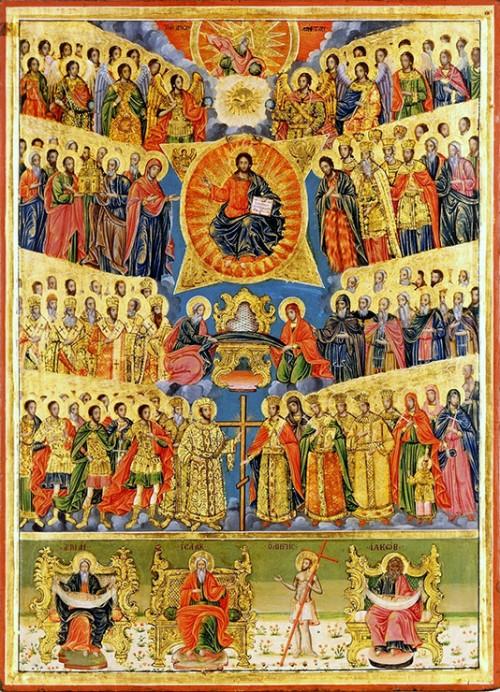 vsi_svetii-fill-500x692 Всемирното Православие - СИНАКСАР ЗА НЕДЕЛЯ НА ВСИЧКИ СВЕТИИ